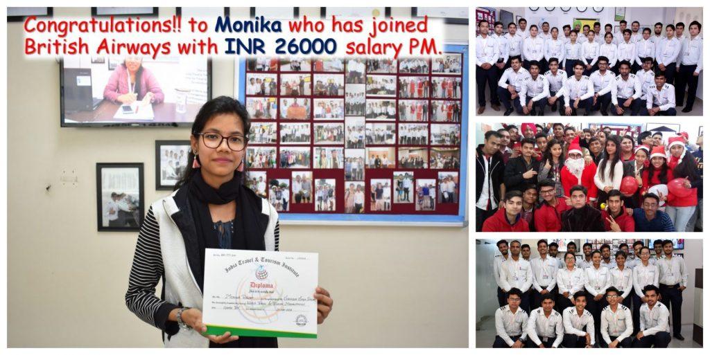 Monika-ITTI-Travel-Student