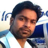 Deepak Kumar Baitha - Make My Trip